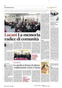"""Tre volumi sulla Storia dell'Associazione Lucana """"Giustino Fortunato"""""""